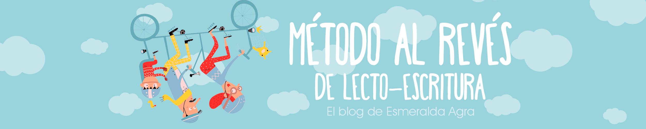 Método al revés de Lecto Escritura