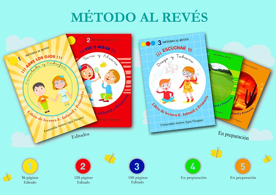 comprar libros Método lectoescritura